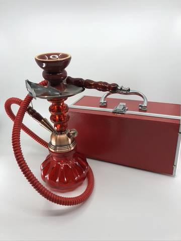 Chicha Mini Rouge