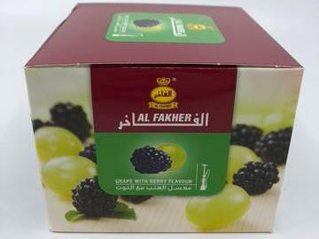 Al Fakher Grape Berry